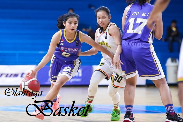 Olahraga Basket